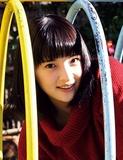 【喜多陽子】――ぶりっこ嫌いのアイドルオタクが女優に目覚めたそのワケは?