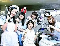 """【新宿ちどり歯科】メイド助手が優しく迎えてくれる""""萌え歯医者""""を新宿に発見!"""