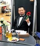【ケンドーコバヤシ】日本最大規模のアダルトの祭典「AV OPEN」が今年も開催。エロの伝道師が、苦悩を語る!
