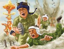 本当に平和を目指すのなら「戦争学」を! 「人は戦争に魅了されるもの」その本質を知る最新・戦争本