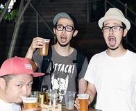 【P.O.P】「ライブハウスでビール配ります」P.O.Pが外野から見て咀嚼するヒップホップという音楽
