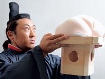 【秋山竜次】インスタントではなくじっくりヌケるオナニーのススメ