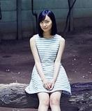 """【駒井 蓮】168センチの""""大型""""新人女優は、青森生まれの成績優秀ガール!"""
