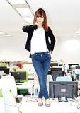 【大島 薫】女装男子で元AV女優、「僕、男なんで」──複雑すぎるこの美人は何者か?