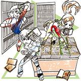 スクエニ vs SNKプレイモアに新展開!? 『ハイスコアガール』 訴訟、中国資本参入で和解の裏側