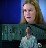 悲劇の少女か、堂々たる嘘つきか? 獄中インタビューで暴露合戦をする、母親殺害事件の娘と恋人