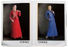保守化して逆にファッショナブルになった? イスラム女性ファッションの今を追う!