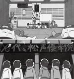 """『おそ松さん』――もはや社会現象化した""""覇権アニメ""""が内包するテレビ文化の隔世遺伝"""