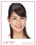 『めざましテレビ』メインキャスターに大抜擢の永島優美アナを悩ます家族トラブルとは?