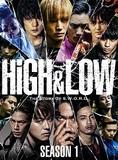 『HiGH&LOW』は〈国産の海外映画〉である。