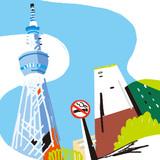 歩きタバコは、なぜ都市によって罰則が違うのか? 小池知事誕生で制定が活性化? 条例の法的根拠