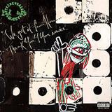 【ア・トライブ・コールド・クエスト】赤・黒・緑の探索一族が黒人音楽の常識を変えた!