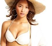 【遠山茜子スペシャルグラビア】Dカップの天衣無縫――「自分では、ギャルだとは思ってないんです。」