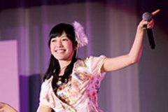 ちょっと存在感がかすんじゃったけど、【渡辺麻友】は、AKB48を卒業しまゆゆー!
