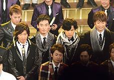 """元SMAPメンバー、キムタク以外は茨の道! ジャニーズが来春に""""報復""""を開始する!!"""