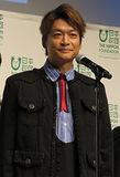元SMAP・香取慎吾のイベントに、ついに飯島三智マネジャーが現れた!「異常な拒絶反応でキレまくり……」