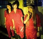 【アッシュ・ハドソンのアングラ見聞録】エロいラップをする女性ヒップホップグループ〈UNDERHAIRZ〉を青田買い!