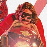 女好きだが、容赦なく殴る!?――『イタリアンスパイダーマン』