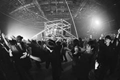 「エレクトロニコス・ファンタスティコス!」家電が楽器にリボーンする祝祭