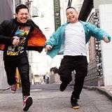 【DJ CHARI & DJ TATSUKI】新世代ならではの感覚を遺憾なく発揮するプロデューサー・ユニットが、名刺代わりのアルバムを発表