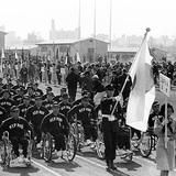 【東京五輪1964-2020特別編】東京パラリンピック開催に尽力した人々の話――パラリンピック1964−2020