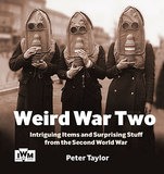 悲劇の裏で撮られた変な戦争写真――『奇妙な戦争』が問いかけるもの