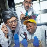 【おたけ博士×植野行雄×アントニー】イボとヒダによる未知の刺激を楽しめる! 伸ばしてこする新感覚のオナホール