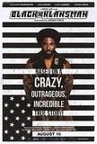 『ブラック・クランズマン』アメリカ・ファーストを謳うのは大統領か黒人のKKK潜入者か