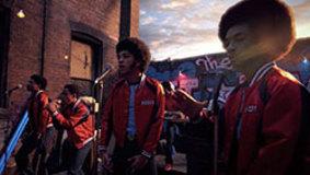スヌープ・ドッグがスポーツの熱血コーチに!――Netflixのオリジナル動画傑作10選