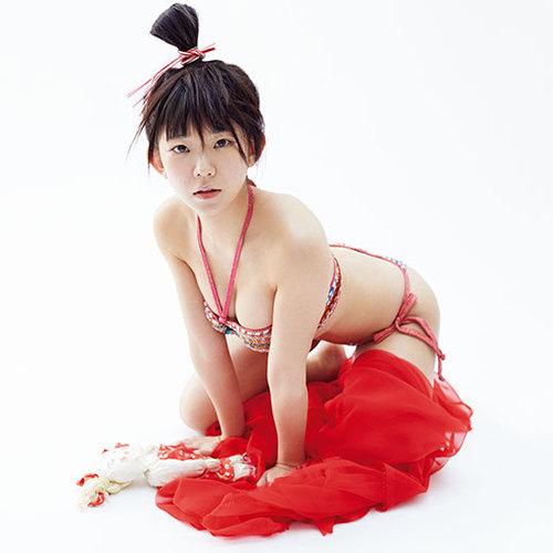【今月のカバーガール】長澤茉里奈「ストロング系なんです。」