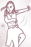踊る日本のプリセンスたち――過酷な練習に耐え佳子様が踊る理由とは