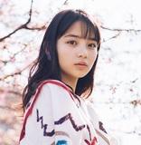 """【桃果】高校を卒業したばかりの注目女優は""""クラスの妹的存在""""!?"""