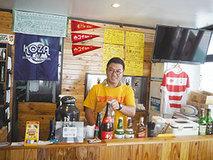 琉球でビールを造る老舗酒販店の3代目――コザだからこそ、のビールでお客さんをお迎え!