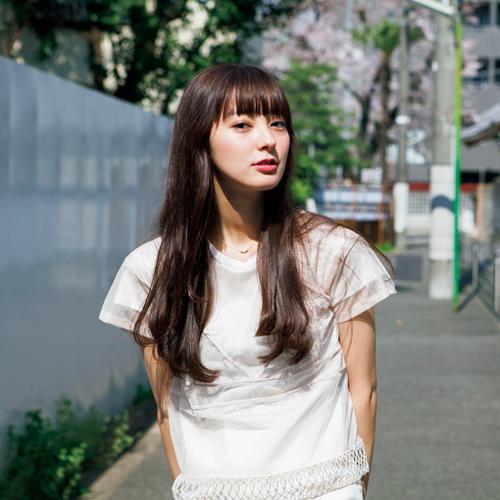 【今月インタビュー/宮本茉由】目立つのは苦手な文学少女が語る強い意志とは!?