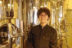 ホヤの研究から一転、ビール醸造の世界へ!――海外ビールの模倣ではないオリジナルを造りたい!