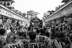 祭りは何のために行われるのか――罵声飛び交う三社祭の醍醐味