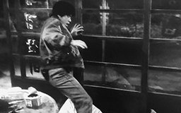 東アジアの暴力描写NO.1作品は?――「武器はナタ、まずは動脈を切る」極東バイオレンス映画祭