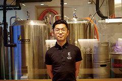 古代クジラの名を冠し元エンジニアがビールで勝負!――唯一無二のジャパニーズスタイルを確立する!