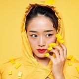 【清水綾乃】夏はひとりで甲子園観戦――健康美グラドルが伝えたいこと