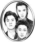 【バンギン・ホモ・サピエンス】クリス、ルハン & タオ――K-POPから中華巨星へ