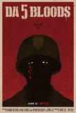 『ザ・ファイブ・ブラッズ』アメリカでは被害者、ベトナムでは加害者――黒人帰還兵のジレンマ