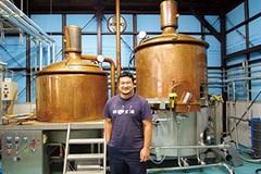 地域に引き継げる産業を――秩父麦酒の偉大な挑戦!「ビールを通してこの地域を守っていければ最高です」