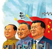 橋爪大三郎が社会学視点で読解――党総書記が法律を超越する!「民主化しない中国」の謎