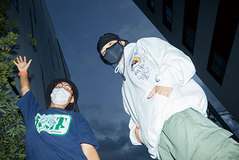 【DJ DARUMA & JOMMY】『少年イン・ザ・フッド』と宇田川町の喧噪