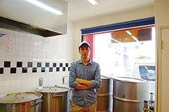 地域の人々の出会いの場――英国の社交場を川崎に! 次なる仕掛けは……ヤキトリ×クラフトビール!