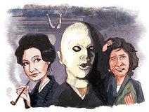 今こそ、再評価して見るべし!『犬神家の一族』『人間の証明』『幻魔大戦』……日本映画史をつくった「角川映画」5本