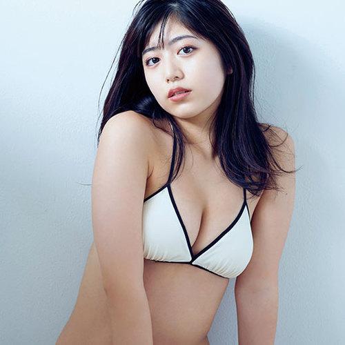 【今月のカバーガール】吉田莉桜「広告を取りたいんです」