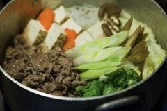 すき焼きの登場と日本人の牛肉食のはじまり