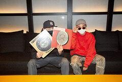 【DJ DARUMA & JOMMY】初期衝動から現在までエッジなハウス進化論