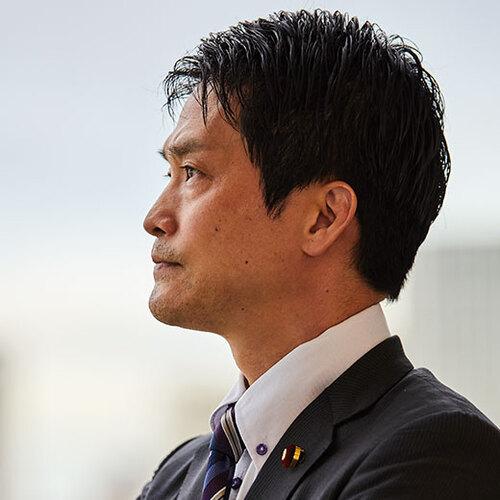 【4・5月号/第二特集】小川淳也が語る政治とコロナと与野党